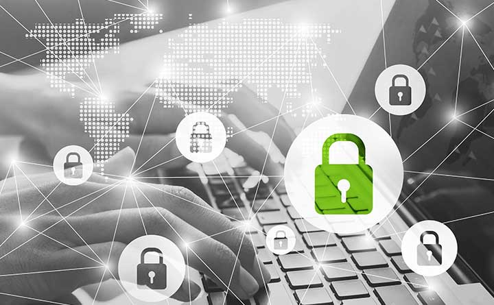 Data Security: Translating Content Safely