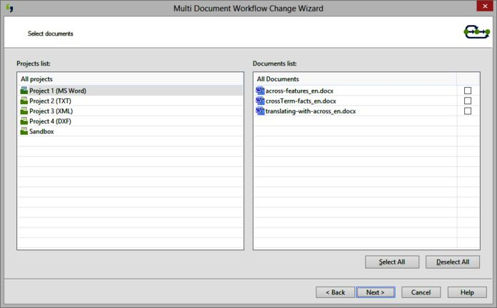 wiz_multi-document-workflow-change-wizard_p02a_projektauswahl