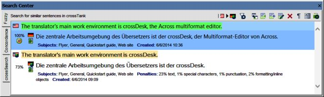 cDesk_search-center_fuzzy-suche